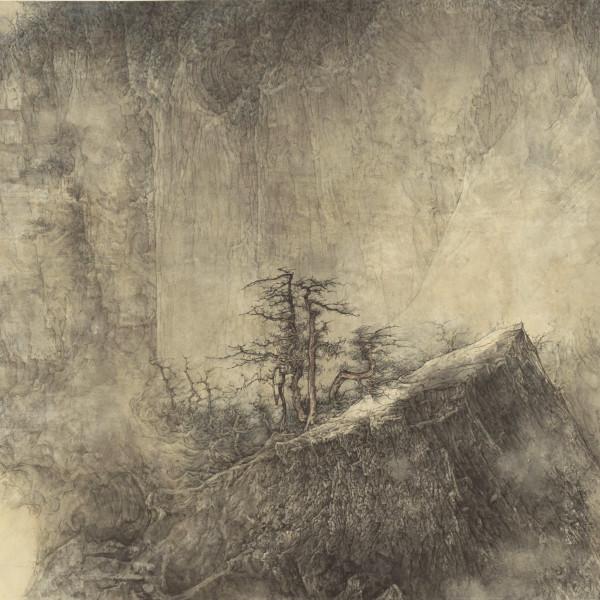 Li Huayi, 山水, 2016