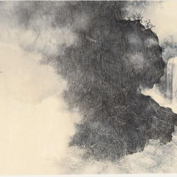 煙岫夢澤, 2014