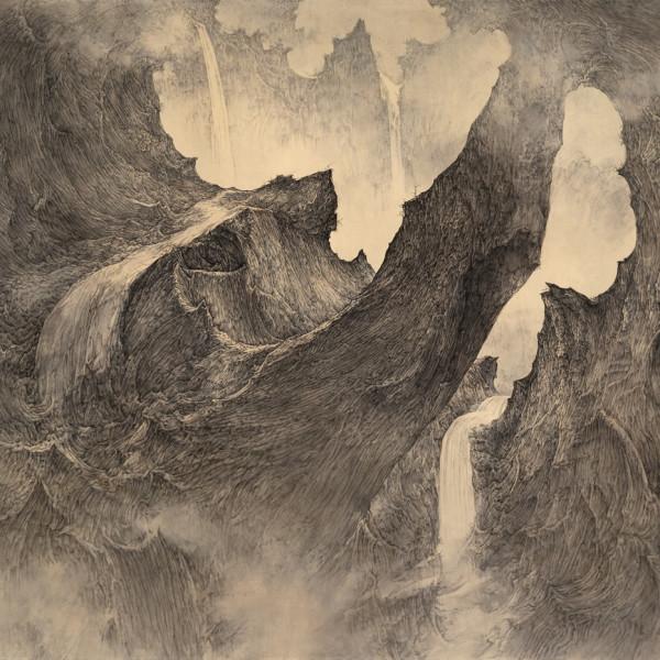 Li Huayi, 仙山 – 天景流, 2014