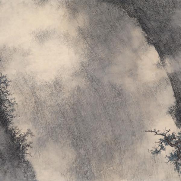 崖間蒼古, 2012