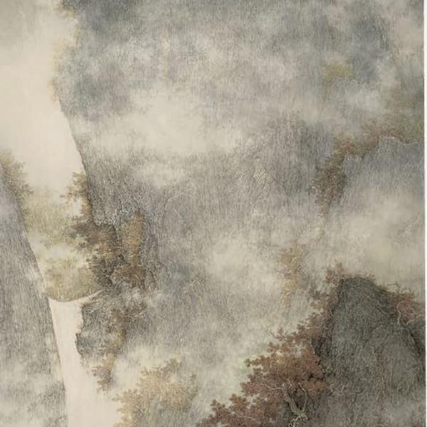 深谷瀑布, 2009