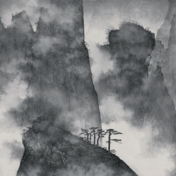 Beyond Representation: Li Huayi's New Art