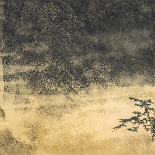 Li Huayi, 山水, 2003