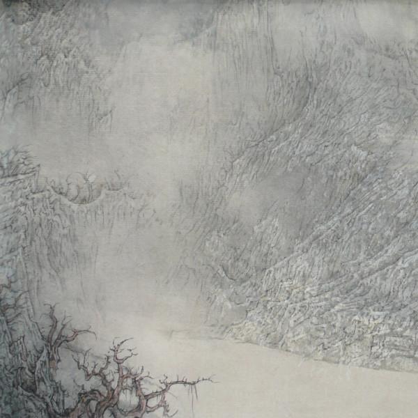 Li Huayi, 松風清遠圖, 2011