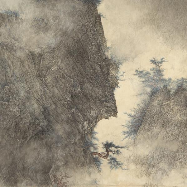 Li Huayi, 青峰疊嶂, 2016