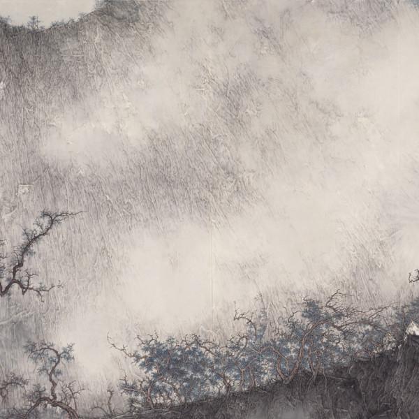 Li Huayi, 無題, 2015