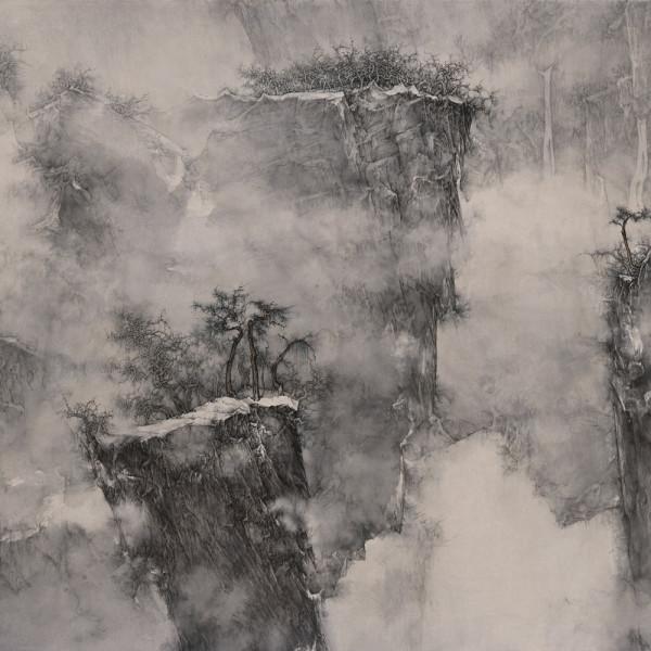 煙鎖山巒, 2018