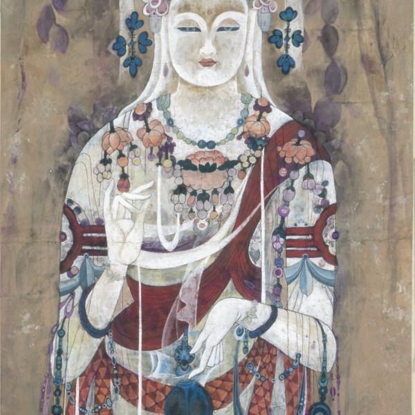 Guanyin, 1981