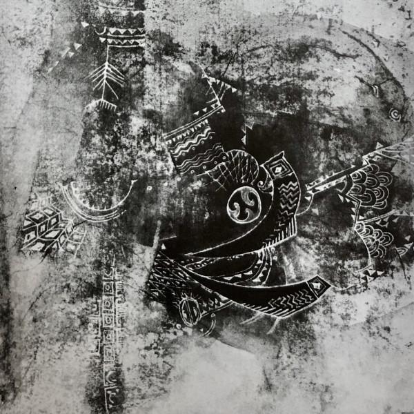 Li Huayi, Untitled, 1983