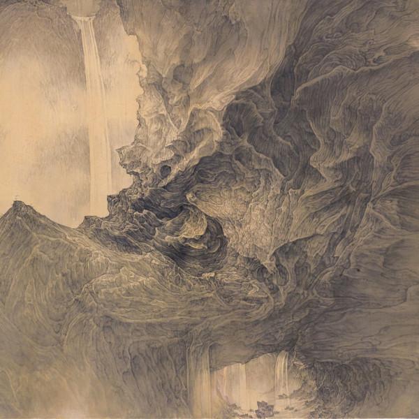 Li Huayi, 仙山 - 天景通, 2013
