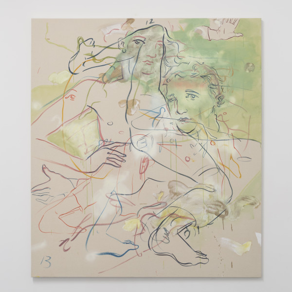 France-Lise McGurn Heats Up Bosse & Baum with her Mondo Throb Solo Show