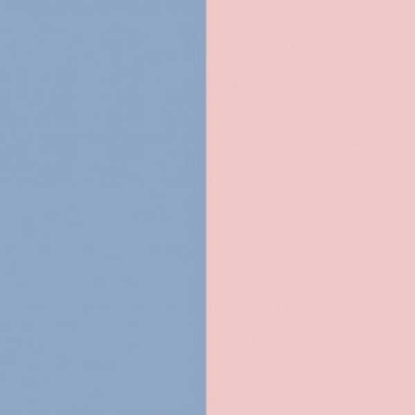 A Dash of Rose Quartz and Serenity