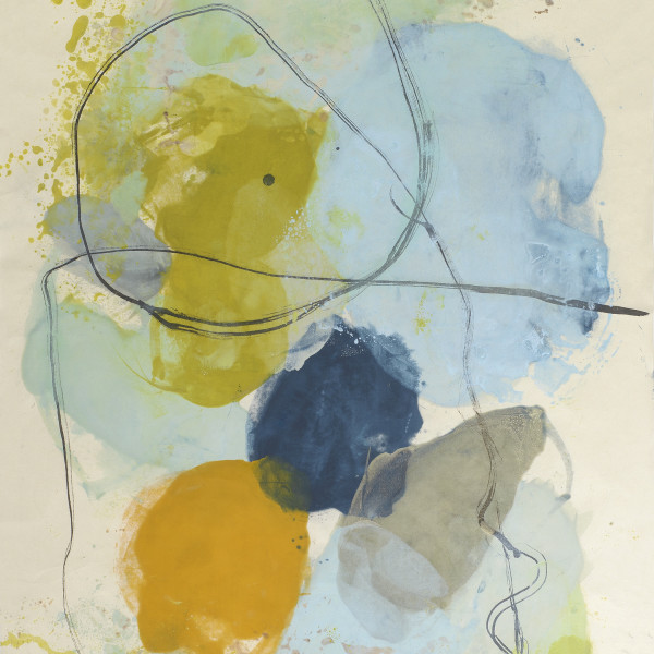 In Conversation with Tracey Adams