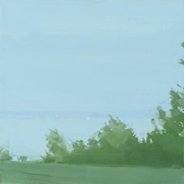 SARA MacCULLOCH Landscapes