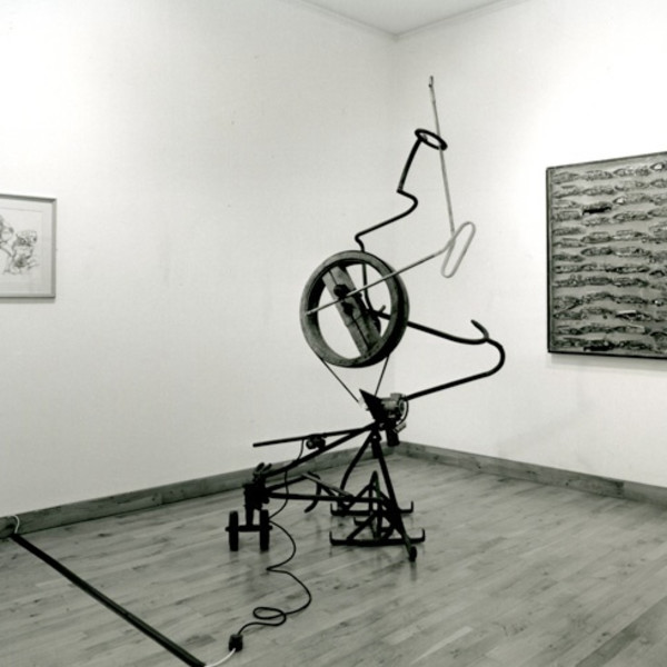 SCULPTORS AND THEIR DRAWINGS