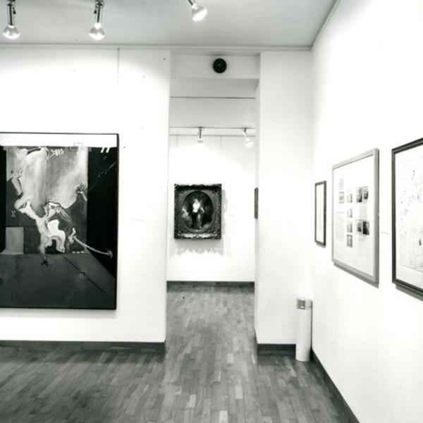 HERBERT ART GALLERY & MUSEUM, COVENTRY