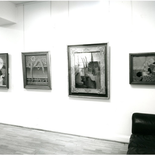 BOLTON ART GALLERY
