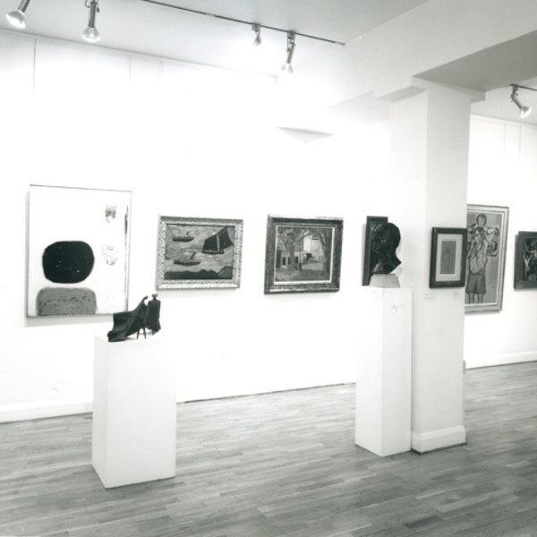 MIDDLESBROUGH ART GALLERY