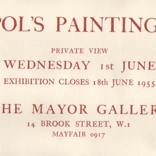POL'S PAINTINGS