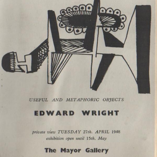 EDWARD WRIGHT