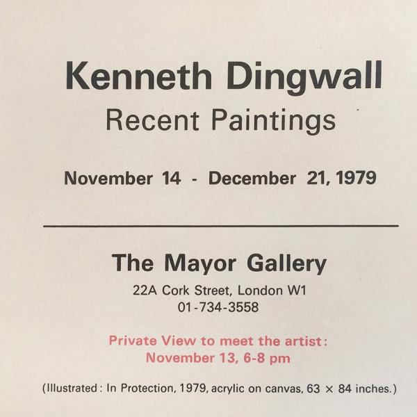 KENNETH DINGWALL