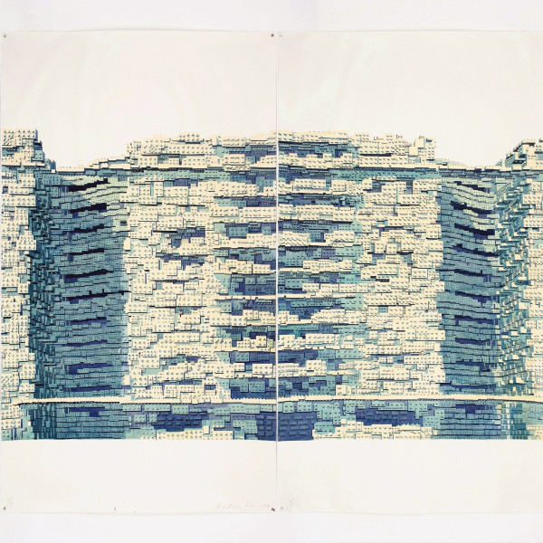 LATIN AMERICAN WORKS ON PAPER