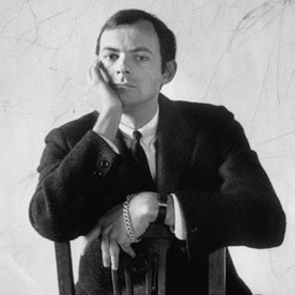 Cy Twombly 1928 - 2011: Obituary