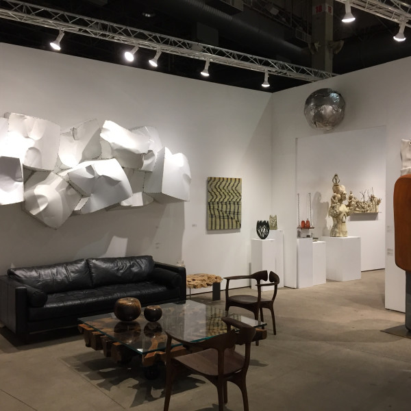 Momentum Gallery at SOFA Chicago 2018