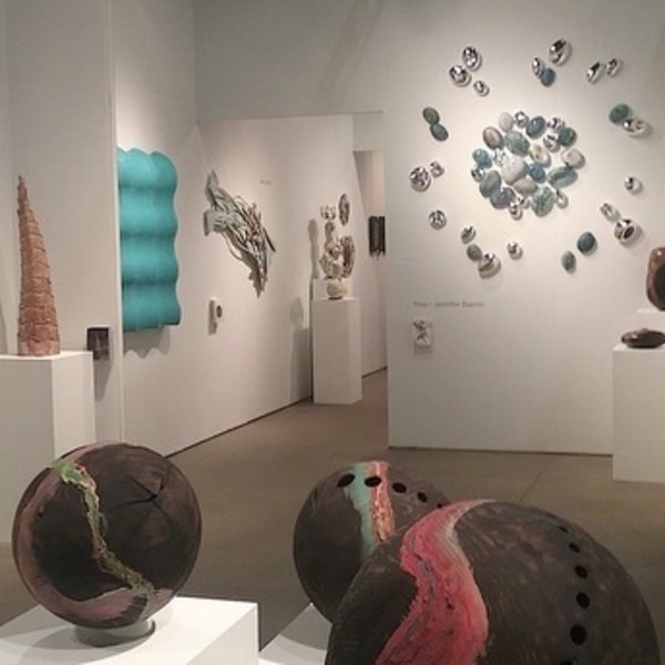 Momentum Gallery at SOFA Chicago 2017