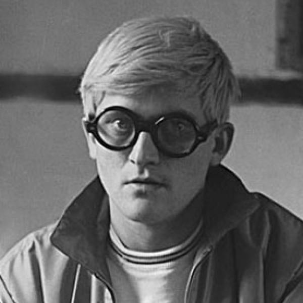 Hockney 1966