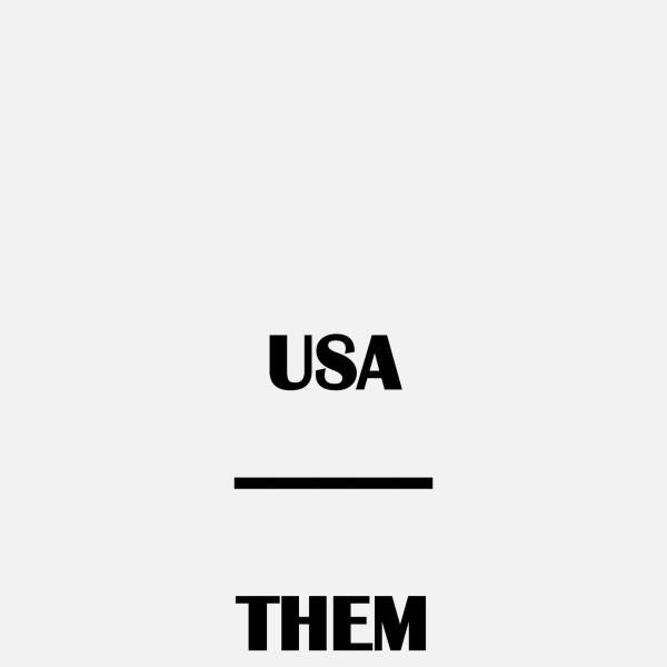 USA   THEM, 2019