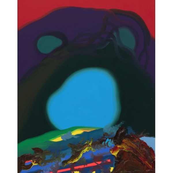 Franz Ackermann 弗兰兹·艾稞曼 - Storage Boy 仓库男孩, 2019