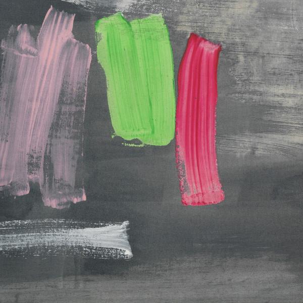 John McLEAN 约翰·麦克林 - Acrobat 杂技, 2011