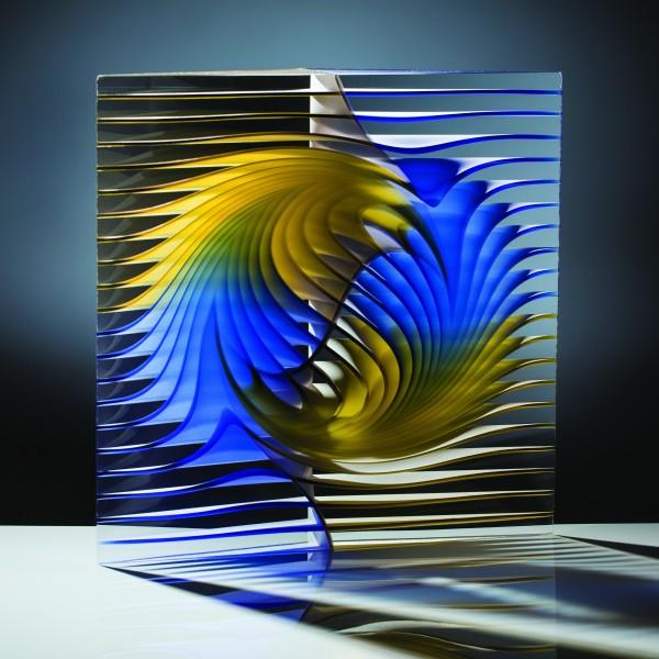 Peter Borkovics - Rising Sun