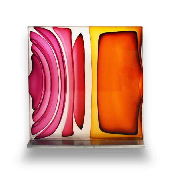 Jamie Harris - Infusion, multi-colour