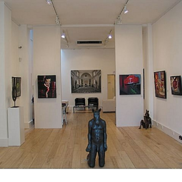 Group Show by Gallery Artists