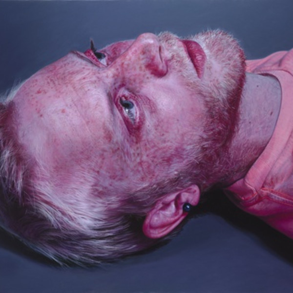 Is there a place for artistic interpretation in hyperrealistic art?