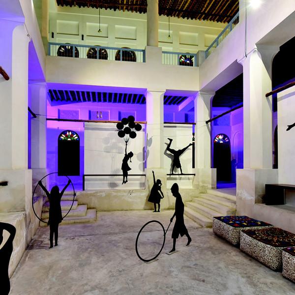 Memories of Manama, Rashid Al Khalifa, 2016