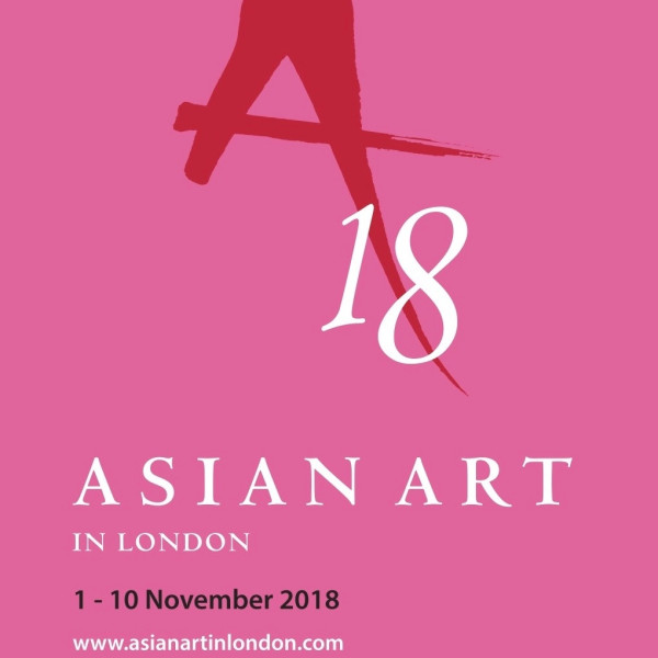 Asian Art in London 2018
