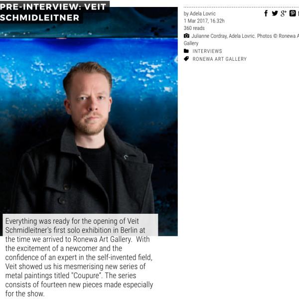 Veit Schmidleitner