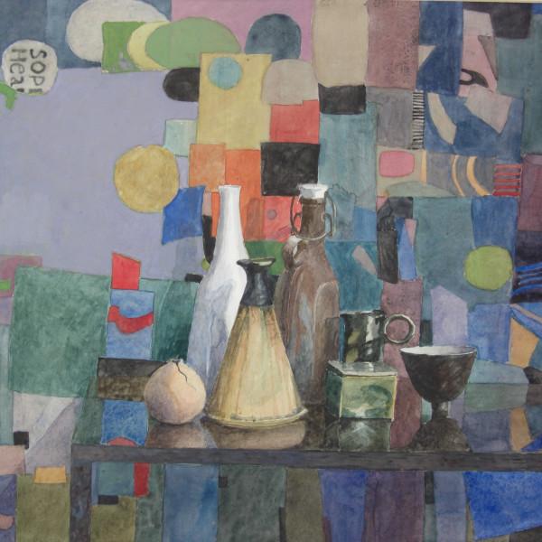Annie Williams, Rainbow Blues