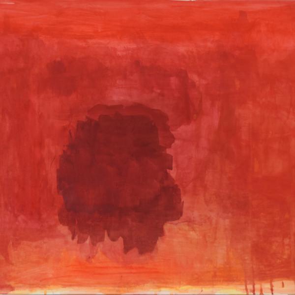 Christopher Le Brun PRA, Colour Study 7