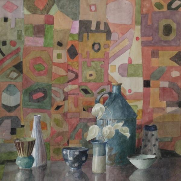 Annie Williams, Jigsaw One