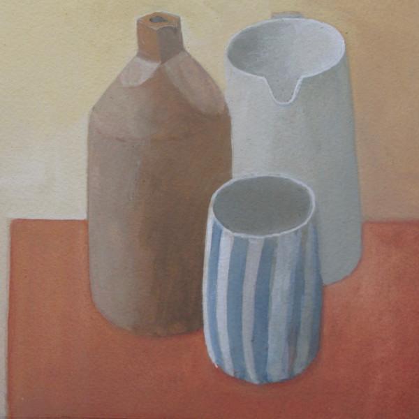 <span class=&#34;artist&#34;><strong>Wendy Jacob</strong></span>, <span class=&#34;title&#34;><em>Hommage</em></span>