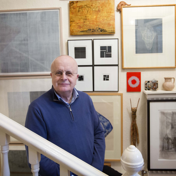 EVENT: Tim Sayer Collection Tour