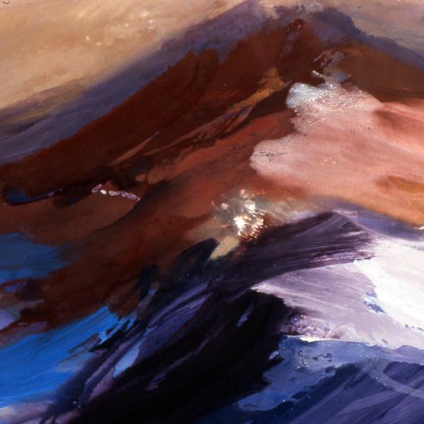 WORKSHOP: Painting Set Free