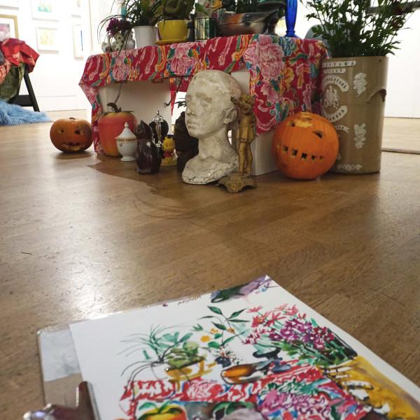 EVENT: RWS Atelier