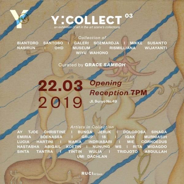 Y:Collect 3.0,