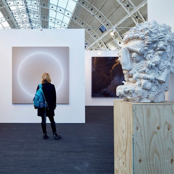 Our Top 7 stands at London Art Fair