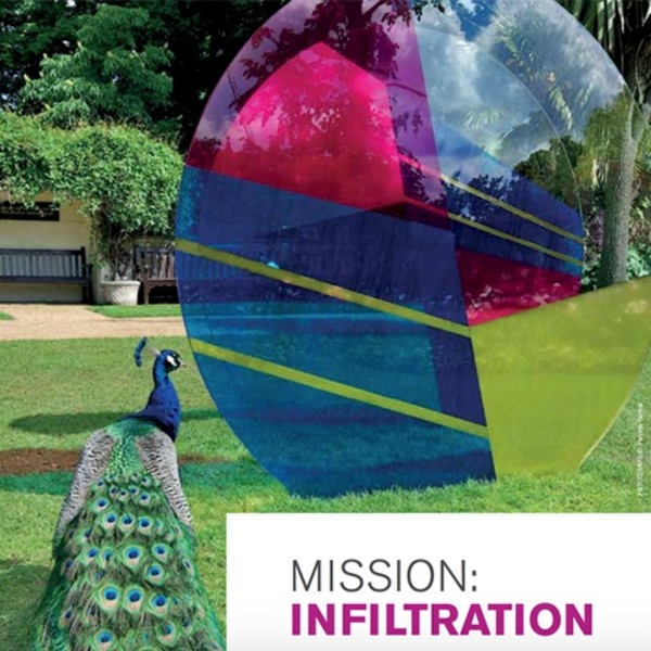 Mission: Infiltration